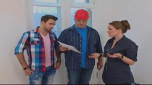 Школа ремонта Сезон 9 серия 13