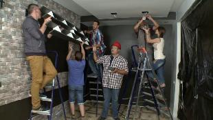 Школа ремонта Сезон 9 серия 33