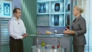 Школа здоровья 3 сезон 50 выпуск