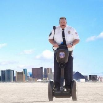 Смотреть «Шопо-коп 2» или полу-полицейский с приключениями в Лас-Вегасе