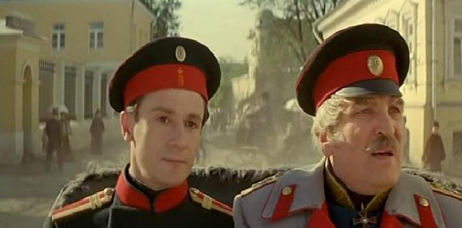 Смотреть Сибирский цирюльник (1998)