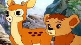 Симба: Король-лев (1995) Сезон-1 17 серия