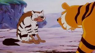 Симба: Король-лев (1995) Сезон-1 29 серия