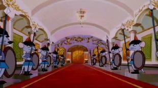 Симба: Король-лев (1995) Сезон-1 32 серия