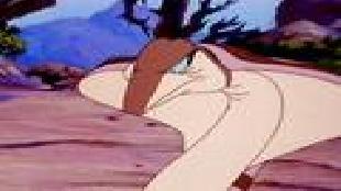 Симба: Король-лев (1995) Сезон-1 35 серия