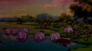 Симба: Король-лев (1995) Сезон-1 36 серия