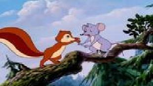 Симба: Король-лев (1995) Сезон-1 46 серия