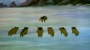 Симба: Король-лев (1995) Сезон-1 49 серия