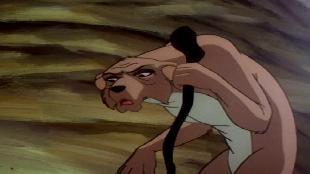 Симба: Король-лев (1995) Сезон-1 51 серия