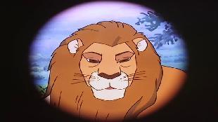 Симба: Король-лев Сезон 1 Король-лев