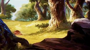 Симба: Король-лев Сезон 1 Лесной пожар