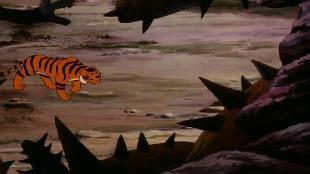 Симба: Король-лев Сезон 1 Любовь