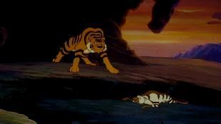 Симба: Король-лев Сезон 1 Спасение