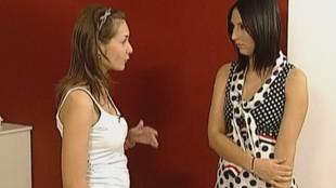 Скажи, что не так?! 6 сезон «Мама настраивает дочь против мужа...»
