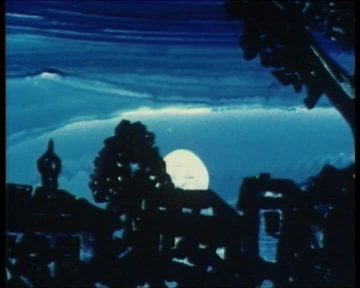 Смотреть Сказка Про Лунный Свет