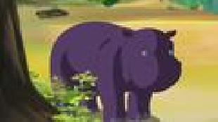 Сказки африканской саванны Сезон-1 Выпуск 16