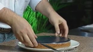 Сладкие истории 1 сезон Ананасовый торт