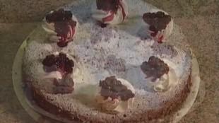 Сладкие истории 1 сезон Гречневый торт по бабушкиному рецепту