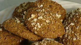 Сладкие истории 1 сезон Печенье «геркулес» и «шоколадная колбаска»