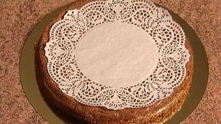 Сладкие истории 1 сезон Сельский маковый торт