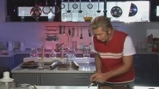 Сладкие истории 2 сезон Шоколадные «ежики»