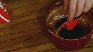 Сладкие истории 2 сезон Шоколадный торт