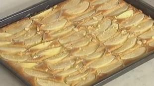 Сладкие истории 2 сезон Яблочный пирог
