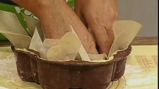 Сладкие истории 3 сезон Итальянский лимонный торт