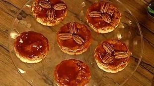 Сладкие истории 3 сезон Пирожное «Пекан»