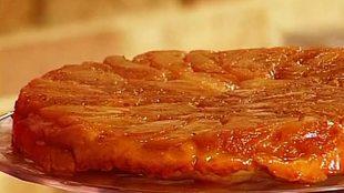 Сладкие истории 3 сезон Яблочный пирог Тарт Татен