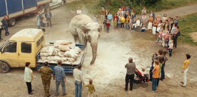 Смотреть Слон (2010)