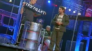 Смех без правил Сезон 9 выпуск 8. Золотой турнир