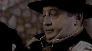 Смерть шпионам: Крым Сезон-1 7 серия