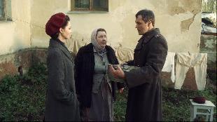Смерть шпионам: Лисья нора Сезон-1 2 серия