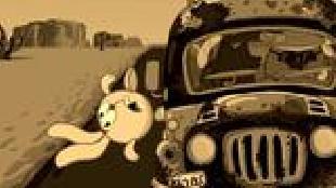 Смешарики: Азбука безопасности Сезон-1 В автобусе
