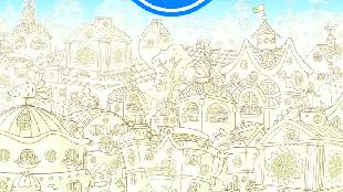 Смешарики: Обучающая азбука Азбука безопасности Азбука безопасности - Серия 4. Метро