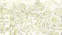 Смешарики: Обучающая азбука Азбука безопасности Азбука безопасности - Серия 7. Мигающий человечек
