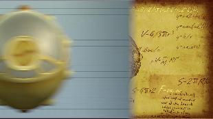 Смешарики: Пин-код Сезон-1 День биби. серия 2