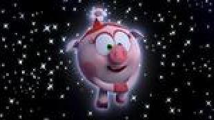 Смешарики: Пин-код Сезон-1 Диета для вселенной