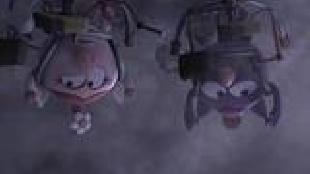 Смешарики: Пин-код Сезон-1 Переломный момент