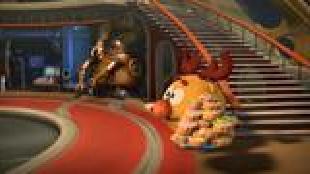 Смешарики: Пин-код Сезон-1 Светосила искусства