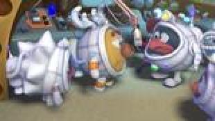 Смешарики: Пин-код Сезон-1 То что нельзя объяснить - Новогодняя серия