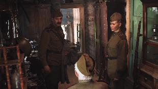 Снайперы: Любовь под прицелом Сезон-1 1 серия