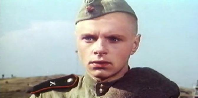 Смотреть Солдат Иван Бровкин