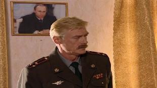 Солдаты Сезон-2 Серия 12