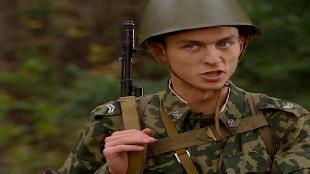 Солдаты Сезон-2 Серия 13