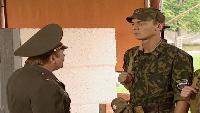 Солдаты Сезон-2 Серия 3