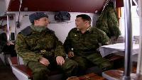 Солдаты Сезон-3 Серия 5