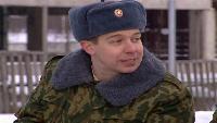 Солдаты Сезон-3 Серия 7