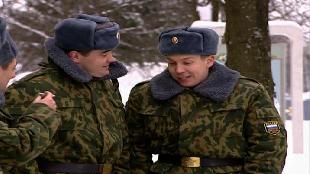 Солдаты Сезон-3 Серия 8